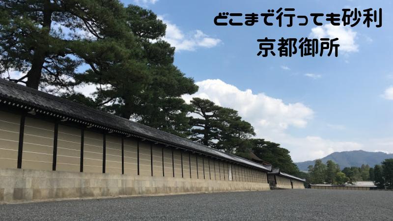 はじめての京都旅行で行って楽しかった観光スポットを紹介!
