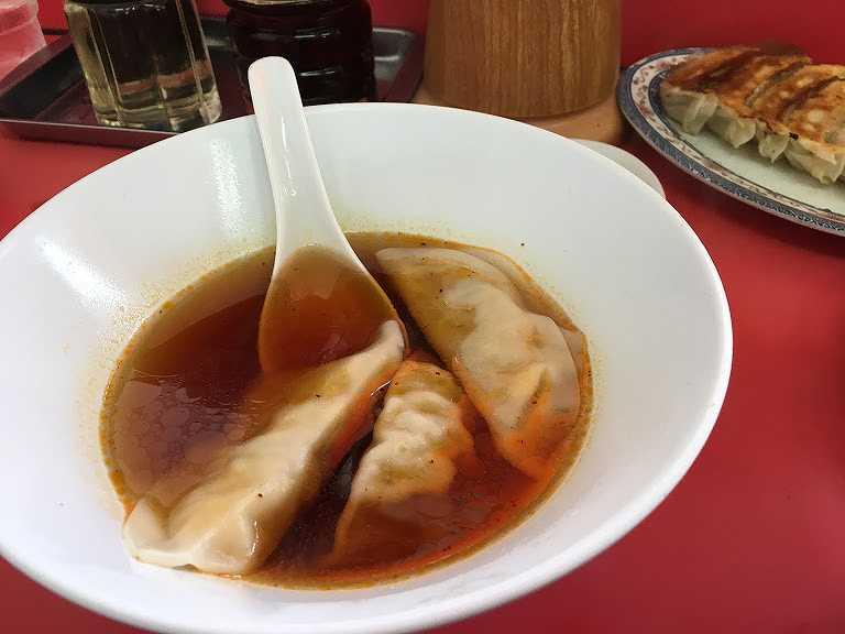 【秋田市】栃木の有名餃子店「正嗣」の感想!がちで美味しい餃子でした。